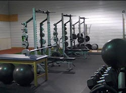 Elite Physical Therapy and Sports Performance: 4177 Village Park Dr, Traverse City, MI