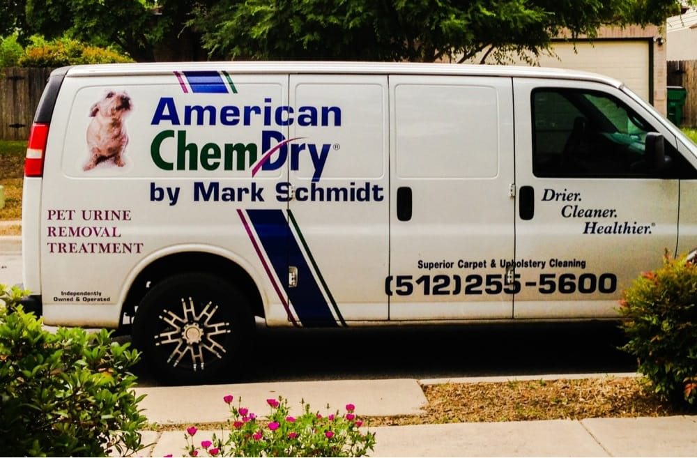 American Chem Dry by Mark Schmidt - Carpet Cleaning - Downtown, Austin, TX - Phone Number - Yelp