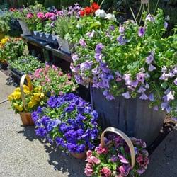 Hansen's Flower Shop