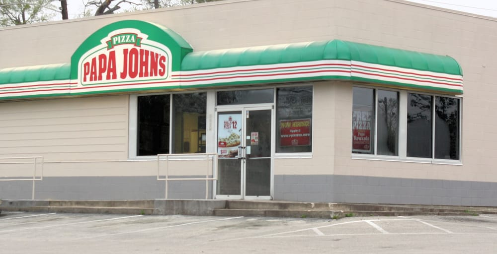 Lufkin, Texas () Looking for a Papa John's Pizza near you? Headquartered in Jeffersontown, Kentucky, Papa John's Pizza is the third largest take-out and pizza delivery restaurant chain in the world/5().