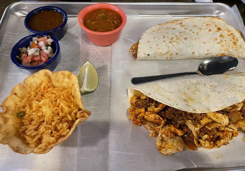 Baja California Grill: 1555 Pelham Rd S, Jacksonville, AL