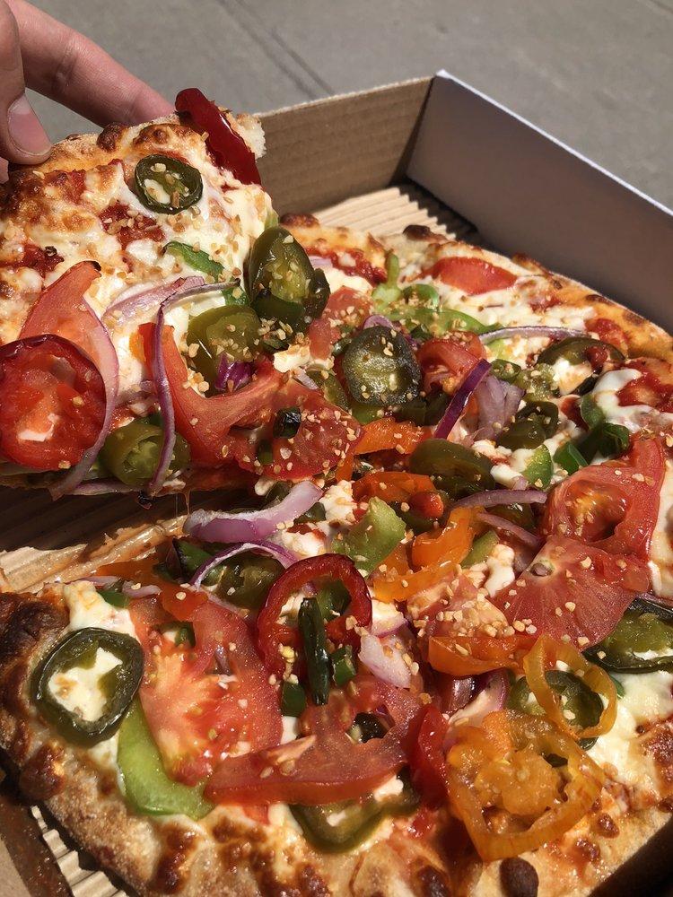 Acton Pizza & Family Coffee Shop