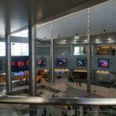'Photo of McCarran International Airport - Las Vegas, NV, United States' from the web at 'https://s3-media3.fl.yelpcdn.com/bphoto/qJD7n70OpAy2USusAE9Xpg/168s.jpg'