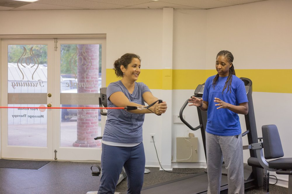 Function-N-Fitness: 604 S King St, Leesburg, VA