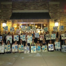Picasso and Wine Paint & Sip 1540 Main St Windsor CO Phone