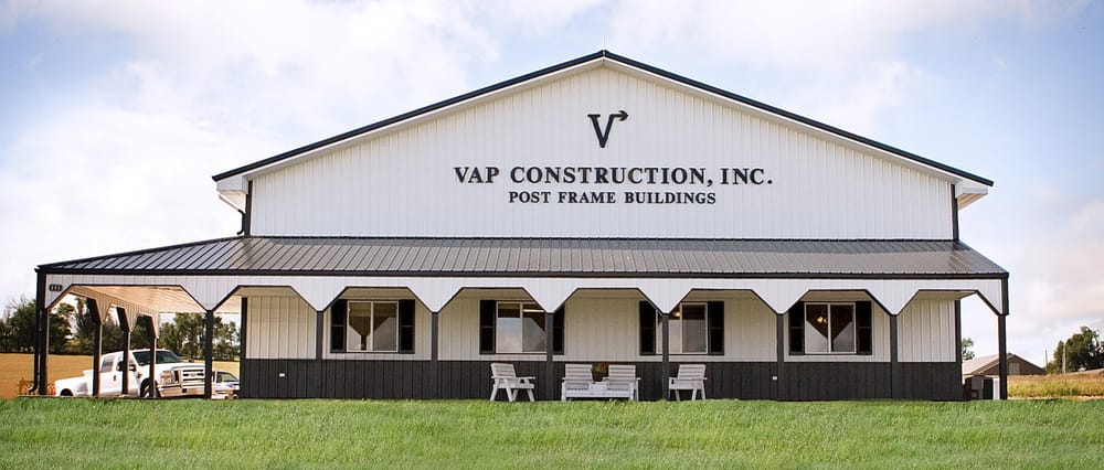 Vap Construction: 605 N 10th St, Atwood, KS