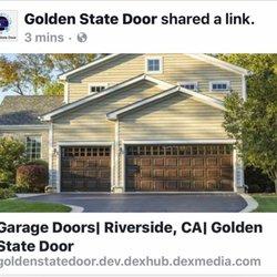 Photo Of Golden State Door   Riverside, CA, United States