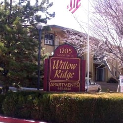 Willow Ridge Apartments Prescott Az