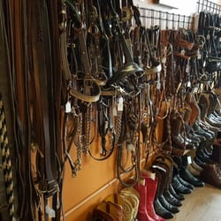 Used Saddle Connection - (New) 10 Reviews - Horse Equipment