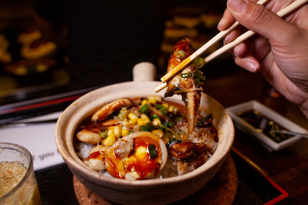 Clay Pot - West Village