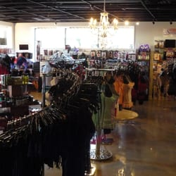 Adult stores near chicago