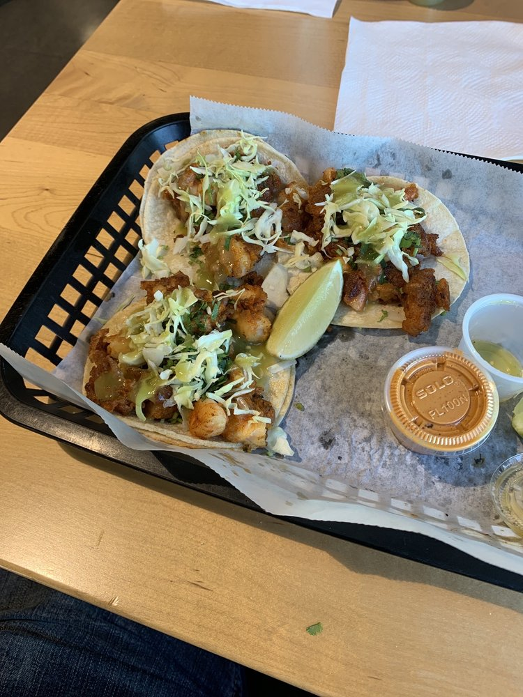 Rosti Xpress Mexican Food: 1223 W Main St, Jerome, ID