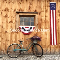 second chance barn antiques 251 state route 22a, middle