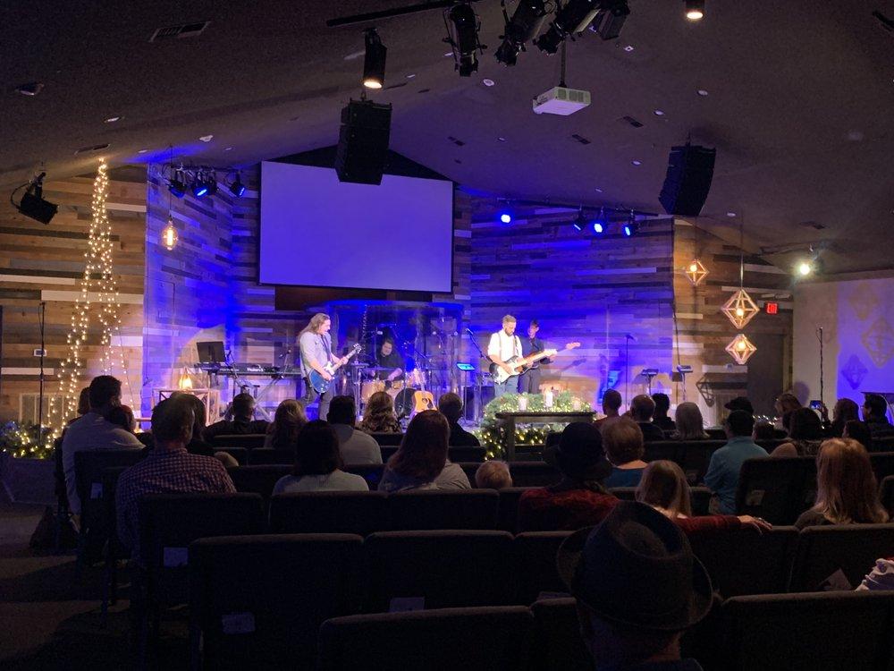 One Chapel Lake Travis: 22800 Hwy 71 W, Spicewood, TX