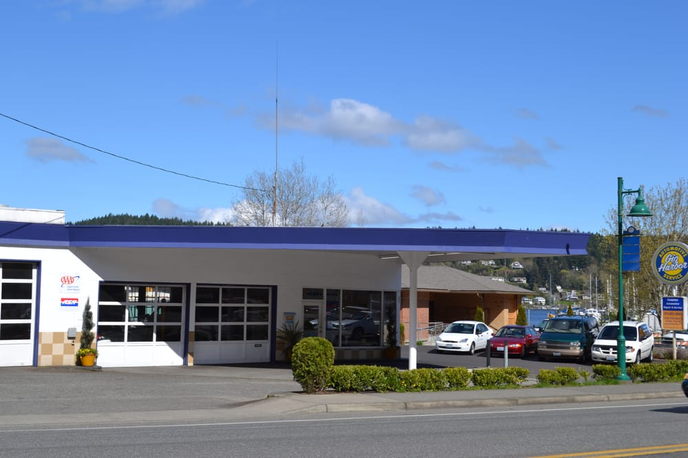 Gig Harbor Automotive Service Auto Repair 4101 Harborview Dr Gig Harbor