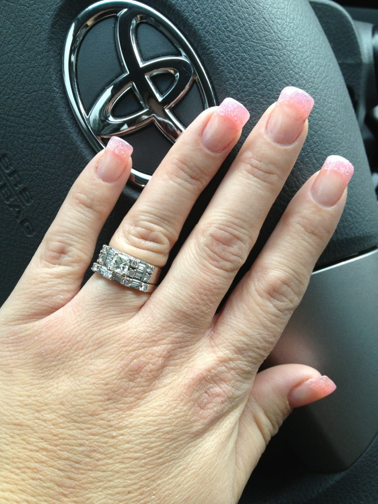 Nexgen Nails colors chart - Yelp