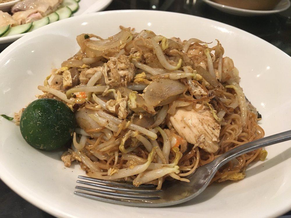 Soup Restaurant Singapore