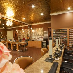Photo Of Charming Nails Day Spa