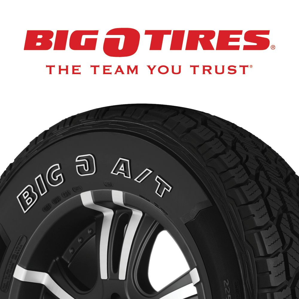 Big O Tires 10 Photos 117 Reviews Tires 5405 E Colfax Ave