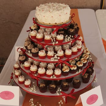 Photo Of Serendipity Cupcakes