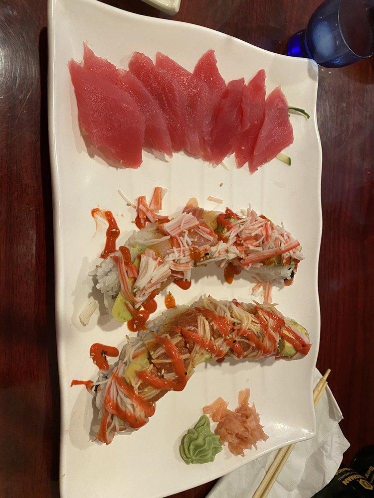 Fuji Kim's Sushi & Grill: 2830 Richmond Rd, Texarkana, TX