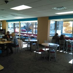 Photo Of Arby S Restaurants South Saint Paul Mn United States Dining Room