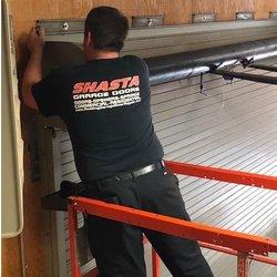 Photo Of Shasta Garage Doors U0026 Repairs 24 Hour Service   Redding, CA, United