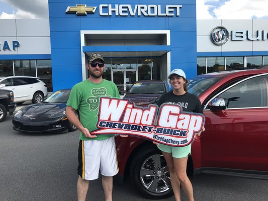 Wind Gap Chevrolet Buick 1043 S Broadway Wind Gap Pa Auto Dealers