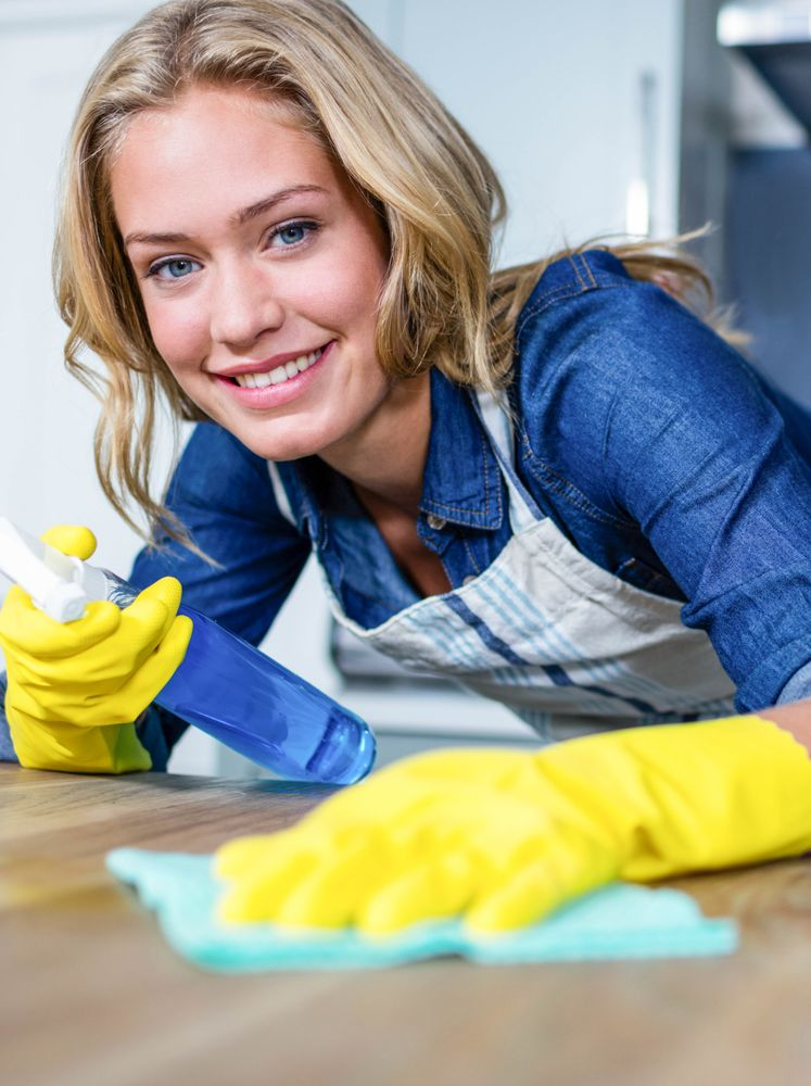 Kastle Keeper Cleaning Services: 1024 Willow Creek Rd, Prescott, AZ