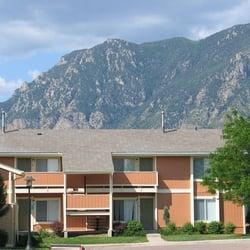 Broadmoor Ridge Apartments Colorado Springs