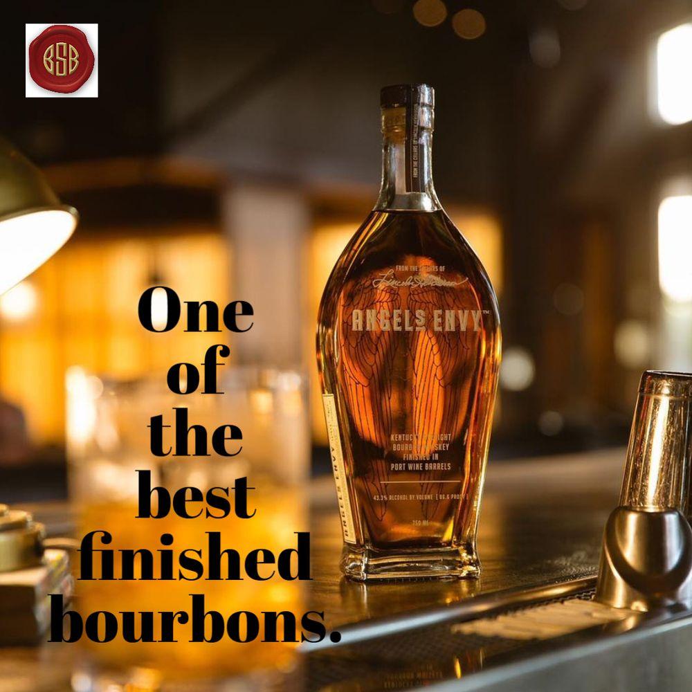 Social Spots from Bourbon Scotch & Beer