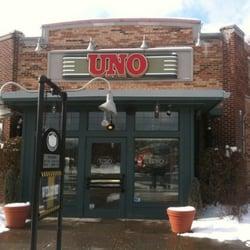 Uno Restaurant Locations In Pa