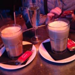 Blue Fly Cafe Bar