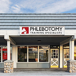 Ca Specialists Van Phlebotomy Training Nuys