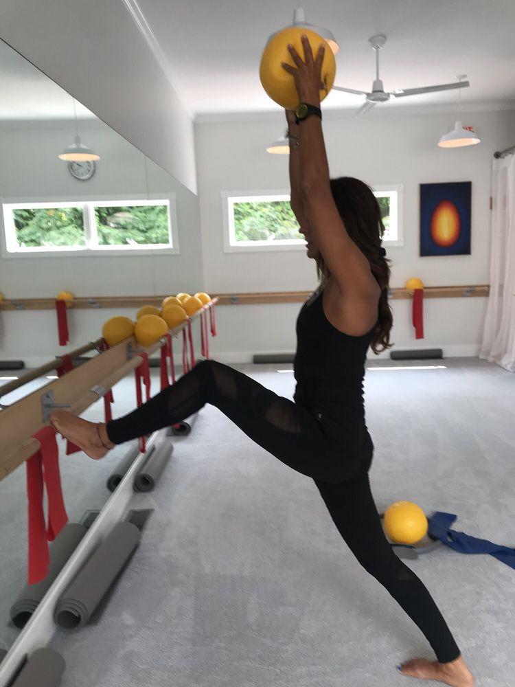Shelter Island Pilates & Barre: 8 Grand Ave, Shelter Island Heights, NY