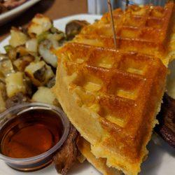Waffle House Fresno Ca Last Updated June 2019 Yelp