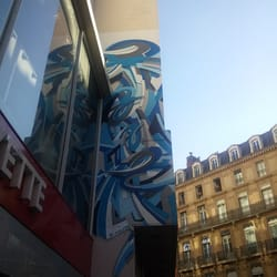 41 Grands 46 Magasins Photosamp; Rue Lafayette Avis 4 Galeries DH2e9IYWEb