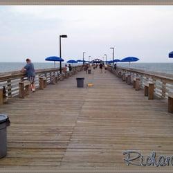 The Pier At Garden City 34 Photos 32 Reviews Arcades 110 S Waccamaw Dr Garden City Sc