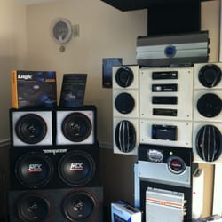 Car Stereo And Alarm Installation Near Me