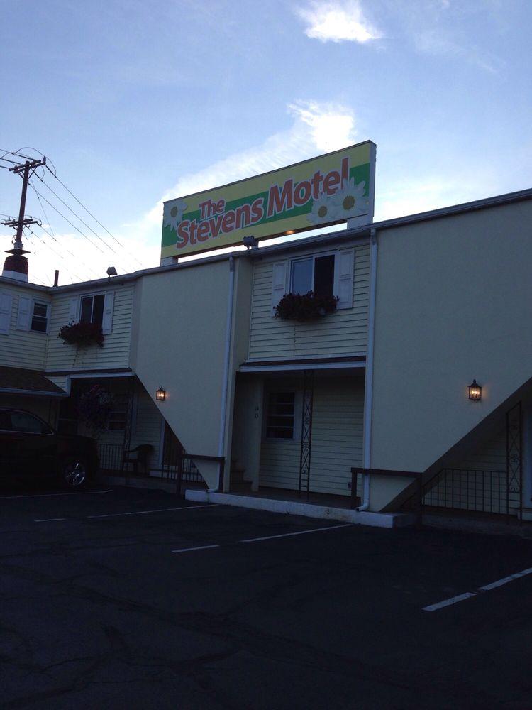 Stevens Motel: 1275 N Atherton St, State College, PA