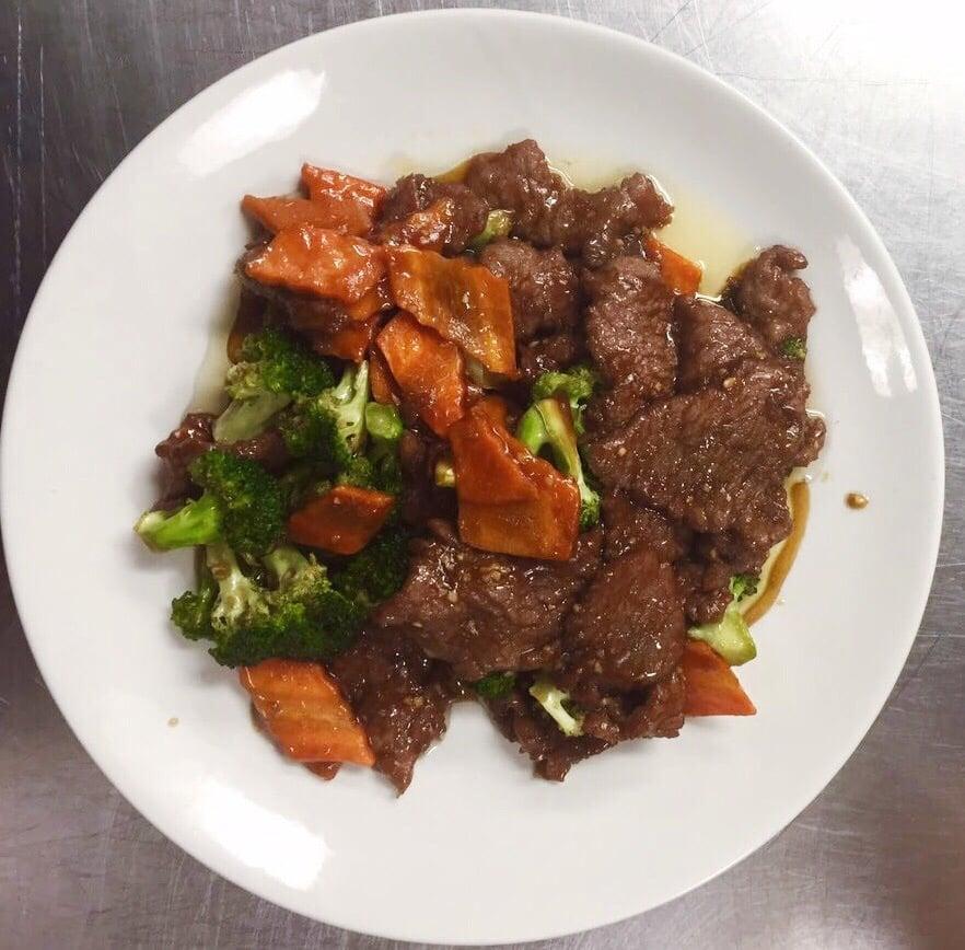 Beef Broccoli Yelp
