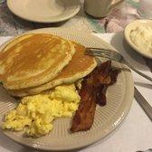 Photo Of Sheldon S Motel And Restaurant Keysville Va United States My Breakfast