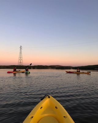 Grizzly Waters Kayaking
