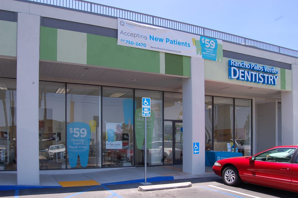 Rancho Palos Verdes Dentistry
