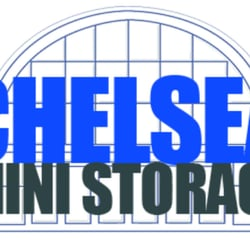 Photo Of Chelsea Mini Storage   New York, NY, United States. Chelsea Mini