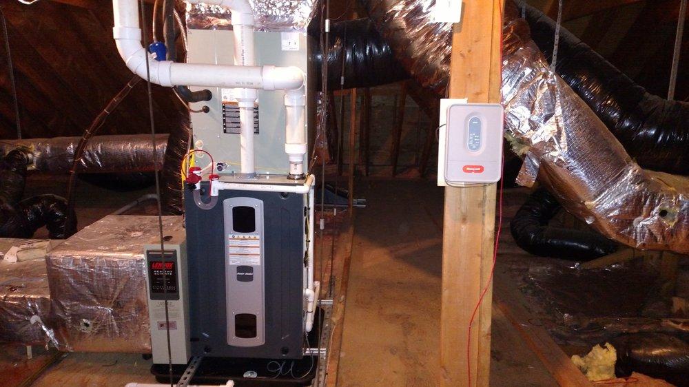 Copperhead Plumbing & Heating: 681 E Main St, Bridgewater, NJ