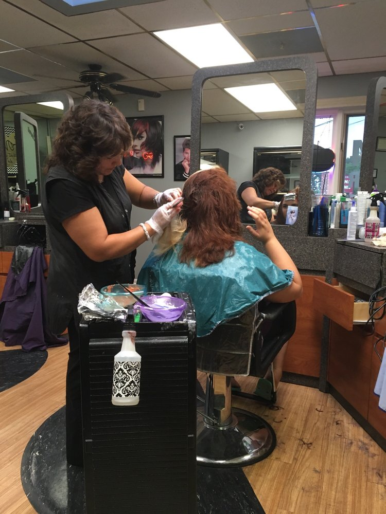 Good Hair Day Salon: 15701 S Cicero Ave, Oak Forest, IL