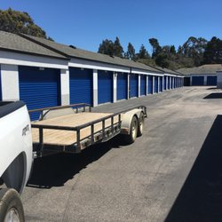 Good Photo Of Main Mini Storage   Morro Bay, CA, United States