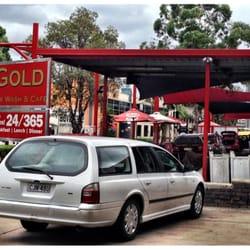 Gold car wash cafe car wash 44 oriordan st alexandria new photo of gold car wash cafe alexandria new south wales australia golds solutioingenieria Choice Image