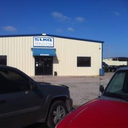 lkq  serve auto parts auto parts supplies   peoria ave tulsa  phone number